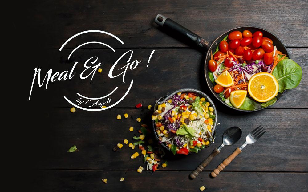 Menu du mois Meal and Go repas à domicile