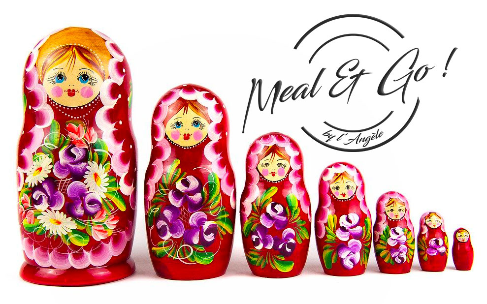 Jeudredi Russe by Meal & go